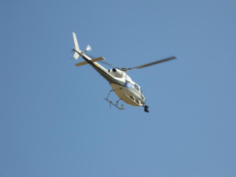Hubschrauber 4