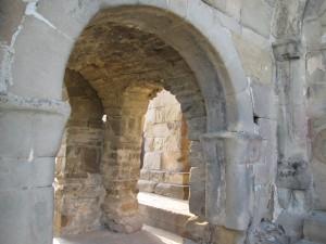Kreuz-Kloster in Georgien: Das Tor zur Weissheit