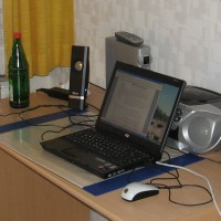 Schreibwerkstatt in Grefrath