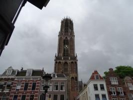 Domturm in Utrecht