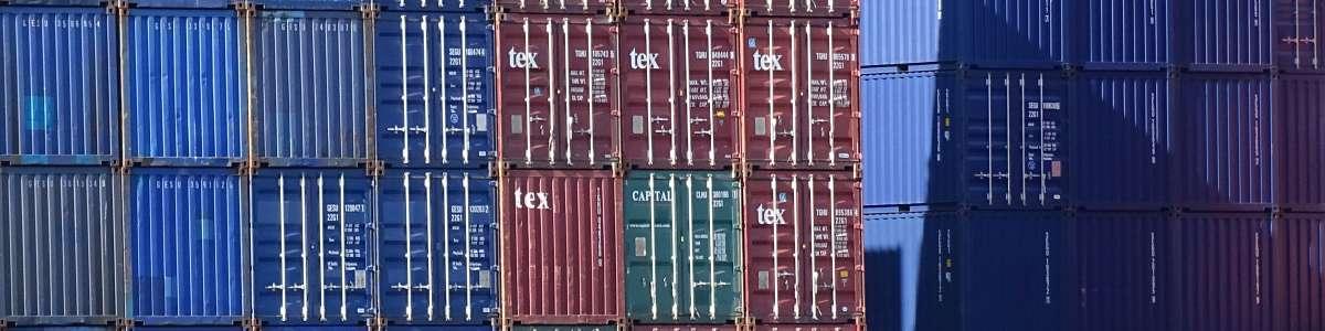 Hafen Rotterdam: Reisebericht aus den Niederlanden - Thomas Berscheid, Schriftsteller und Autor in Köln