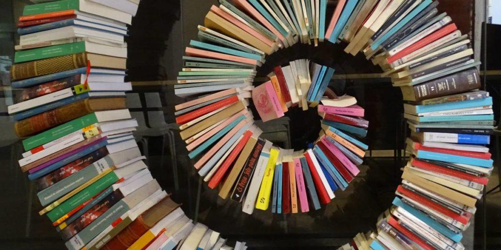 Gedichte und andere Werke von Thomas Berscheid - Autor und Schriftsteller in Köln - Krimis und Romane